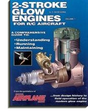 2-stroke Engines for Model Aircraft