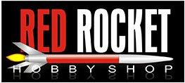 Shop at Red Rocket Hobbies