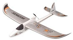 Mulitplex Easy Star beginner rc airplane