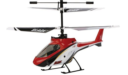 Blade MCX2 coaxial helicopter