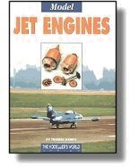 Model Jet Engines book