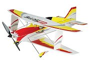 E-flite 4-Site Plug-N-Play rc plane