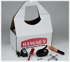 The Hanger 9 Start-Up Field Pack