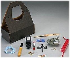 Hobbico Field Pack Deluxe