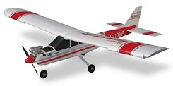 Hobbico NexStar Select RTF gas RC airplane