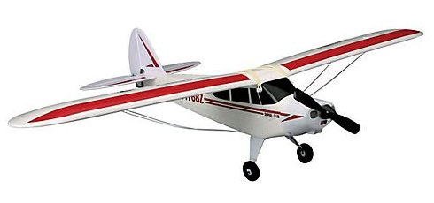 HobbyZone's Super Cub S beginner rc airplane