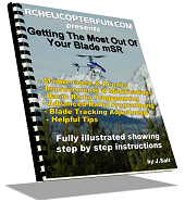 Getting the most out of your Blade mSR ebook