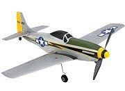 ParkZone Ultra Micro P-51 BNF