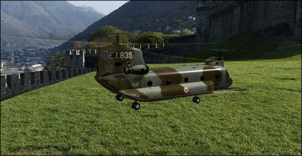 DOWNLOAD RC Helicopter: Indoor Flight Simulation – PC