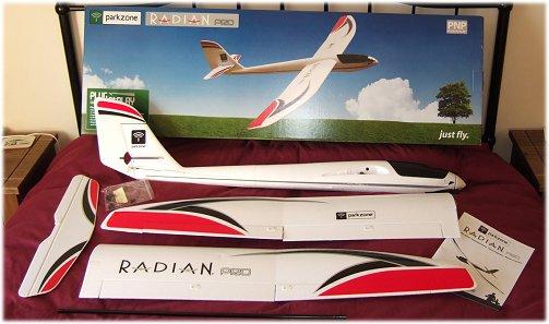 RC Airplane World