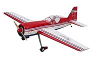 RC aerobatic airplane