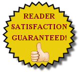 Join many other satisfied readers of Pete's ebook!