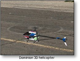 RealFlight G4 Dominion 3D