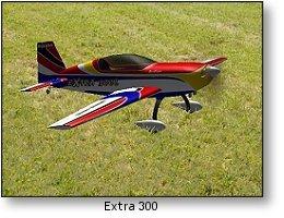 RealFlight G4 Extra 300