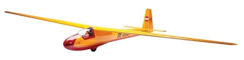 Seagull rc gliders