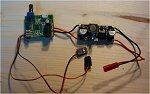 MrRCSound secondary amplifier