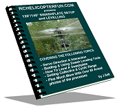 Swashplate Setup and Levelling eBook