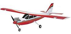 Great Planes Avistar beginner rc plane