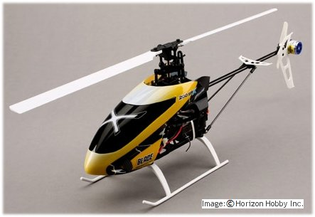 Helicopter ebook rc