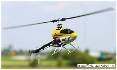 Beginner RC Helicopters : Things to Know