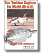 Gas Turbine Engines for Model Aircraft book