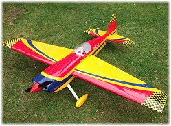 Converting IC rc plane to EP is easy