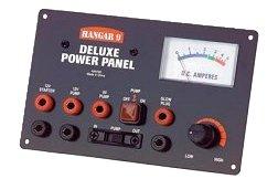 12V power panel