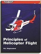 The Principles Of Helicopter Flight book