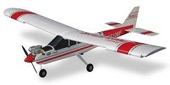 Hobbico NexStar Select RTF gas RC airplane