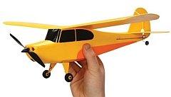 HobbyZone Champ rc airplane