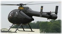 A NOTAR helicopter has NO TAil ROtor