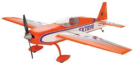 The ParkZone Extra 300