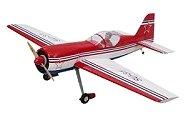 RC aerobatic airplane