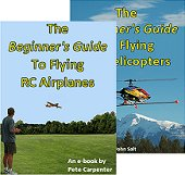 Petes popular Beginners Guide RC ebooks