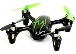 A nano rc drone
