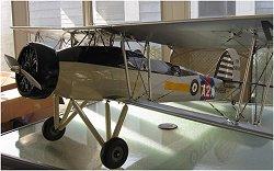 1:10 scale RC Fairey Swordfish plan