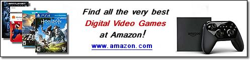 Get the best digital video games