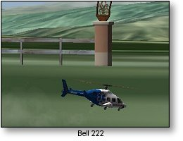 RealFlight G4 Bell 222