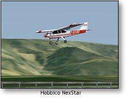 RealFlight G4 NexStar